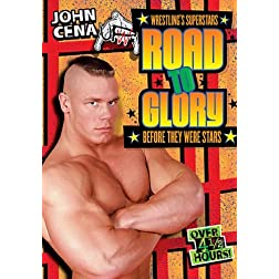 Road to Glory: Wrestling's Hottest Superstars