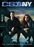 Csi: New York - The First Season (7pc) (Ws Chk)