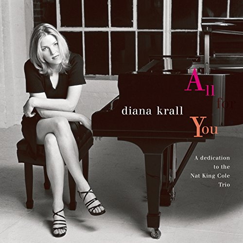 Diana Krall - All For You (A dedication to - Zortam Music