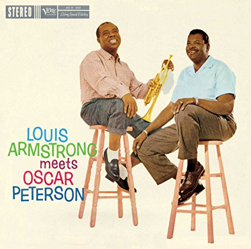 Louis Armstrong - Our Love Is Here to Stay Ella & Louis Sing Gershwin - Zortam Music