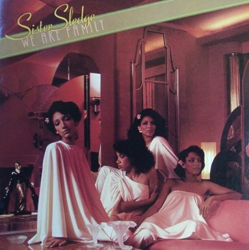 Sister Sledge - 80 Hits Of The 80