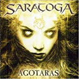 album art to Agotarás