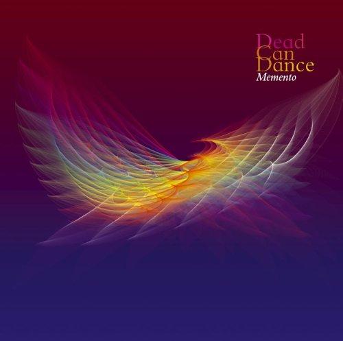 DEAD CAN DANCE - Memento: The Very Best of Dead Can Dance - Zortam Music