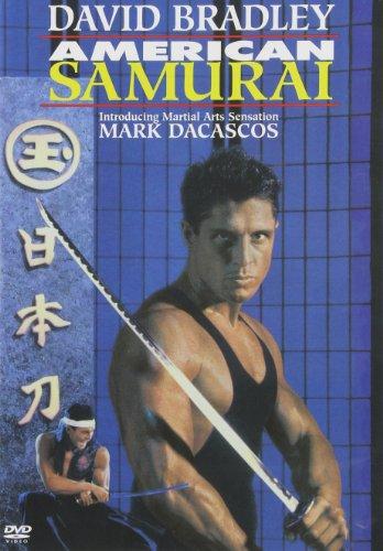 American Samurai / Американский самурай (1992)
