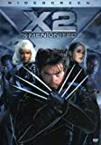 X2 - X-Men United (Widescreen Single Disc Edition)