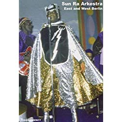 Sun Ra Arkestra - Live In East Berlin 1986 and West Berlin 1983 (Vol. 2)