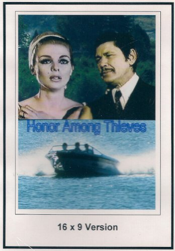 Honor Among Thieves; 16x9 Widescreen TV.