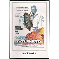 Evel Knievel: Theatrical Widescreen