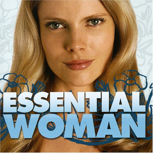 Various Artists - Natural Woman - Zortam Music