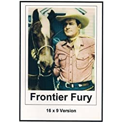 Frontier Fury
