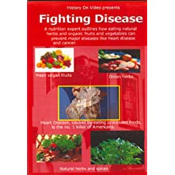 Health - Fighting Disease