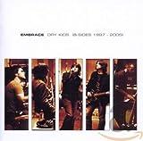 album art to Dry Kids (B-Sides 1997 - 2005)