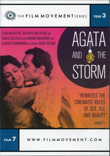 Agata and the Storm