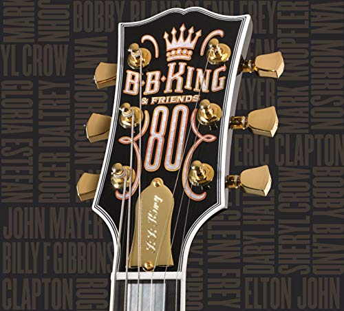 B.B. King - The Thrill Is Gone (With Eric Clapton) Lyrics - Zortam Music