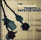 Carátula de The Electronic Tribute To Depeche Mode