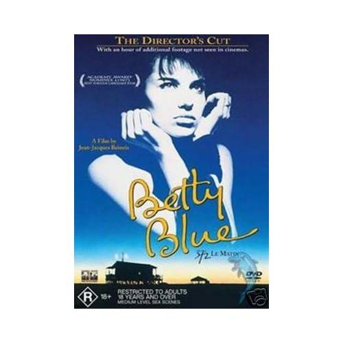Betty Blue(37.2 Le Matin) / 37'2 градуса по утрам (Бетти Блю) (1986)