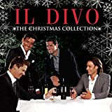 album art to The Christmas Collection