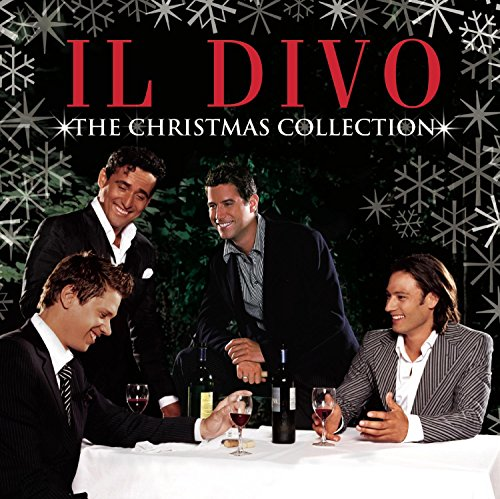Il Divo - The Christmas Collection - Zortam Music