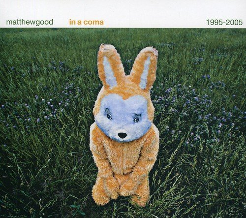 Matthew Good - In A Coma (1995-2005) - Zortam Music
