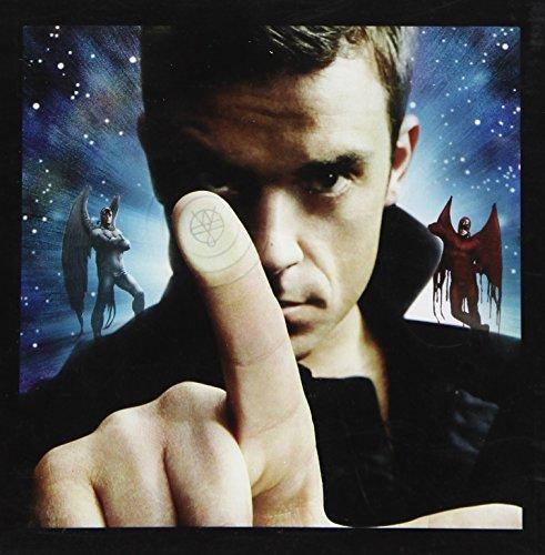 Robbie Williams - Ghosts Lyrics - Zortam Music