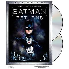 Batman Returns (Two-Disc Special Edition)