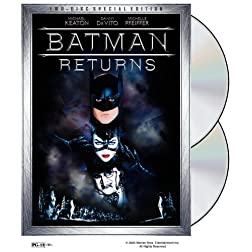 Batman Returns (Two-Disc Special Edition)