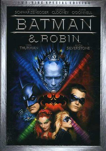 Batman & Robin (Two-Disc Special Edition)