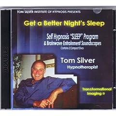 Get A Better Night's Sleep!