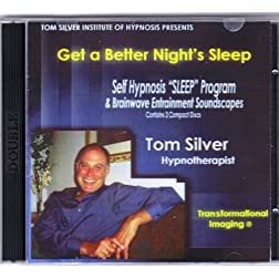 Get A Better Night's Sleep!