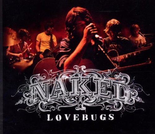 Lovebugs - Naked - Zortam Music