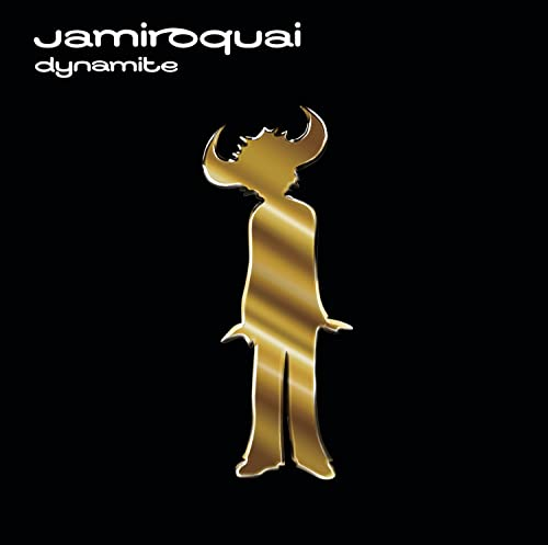 Jamiroquai - Dynamite Lyrics - Lyrics2You