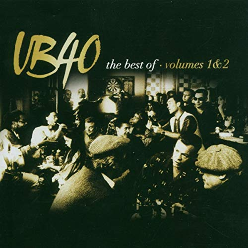 Ub40 - The Best of UB40, Vols. 1 & 2 Disc 2 - Zortam Music