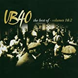 Cubierta del álbum de The Best of UB40, Vols. 1 & 2
