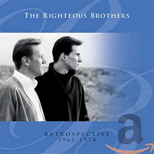 Righteous Brothers - 1963-1974  Retrospective - Zortam Music