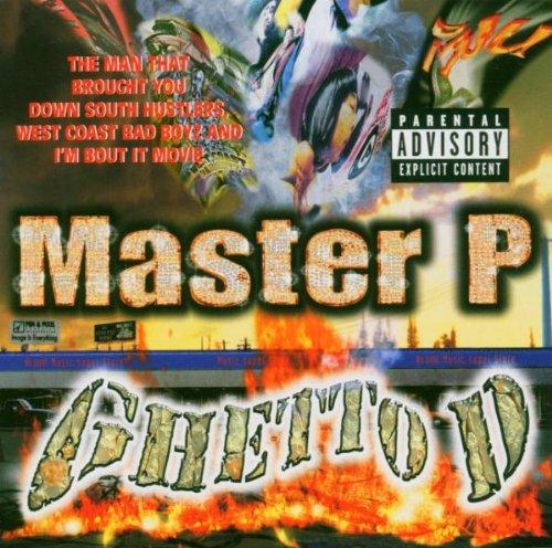 Master P - Ghetto D - Zortam Music