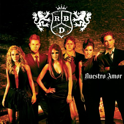 RBD - Me Voy Lyrics - Zortam Music
