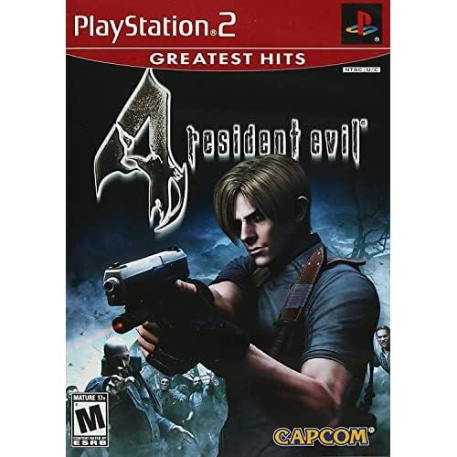 Patch Resident Evil 4, управление мышью, (+патч до версии 1.11 Rus +FIX