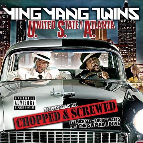 Ying Yang Twins - United State Of Atlanta (Proper) - Zortam Music