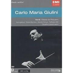 Archives De Concert: Verdi Requiem