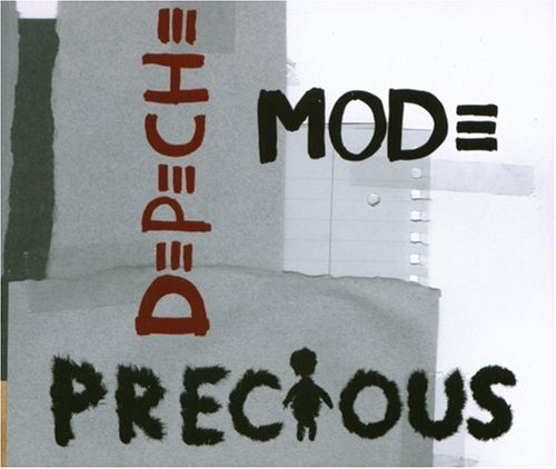 Depeche Mode - Precious (CD 2 of 2) - Zortam Music