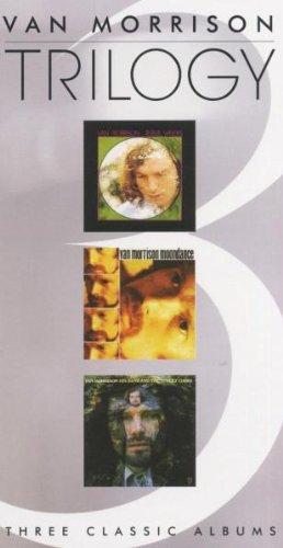 Van Morrison - Trilogy - Zortam Music