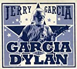 album art to Garcia Plays Dylan (disc 1)