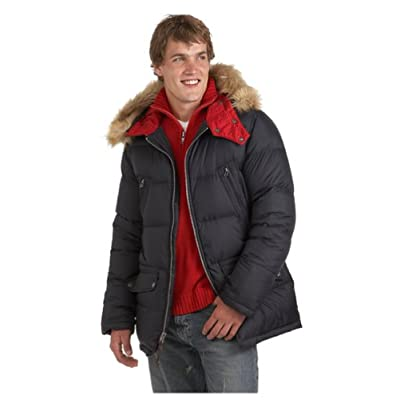 Nautica Men's Jeanswear Snorkel Down Jacket