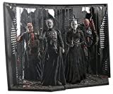 Hellraiser - Playset: Cenobite Lair (With Clive Barker Signed Sketch)