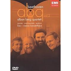 Quat. Cordes (I) 2 - Quatuor Alban Berg