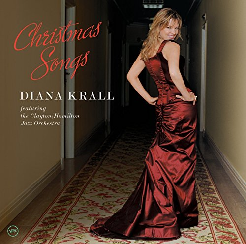 Diana Krall - Christmas Songs (iTunes Version) - Zortam Music