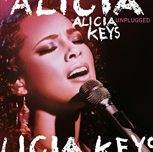 Alicia Keys - Alicia Keys MTV Unplugged - Zortam Music