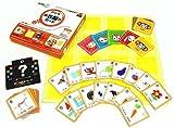 七田式超右脳力カード