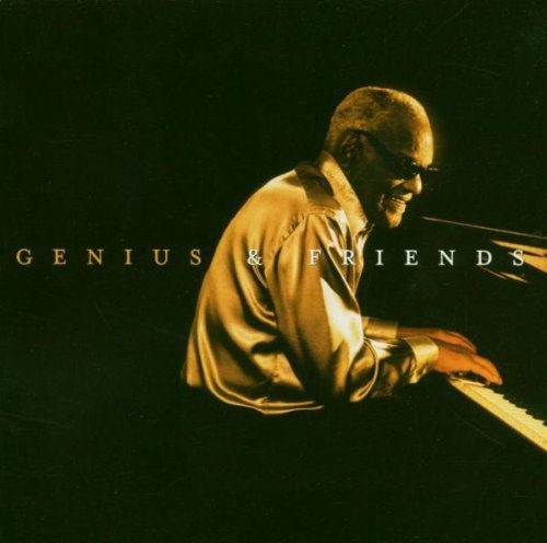 Ray Charles - Genius and Friends - Zortam Music