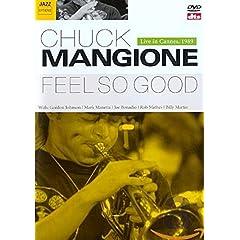 Mangione: Feel So Good
